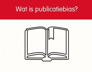 Publicatiebias