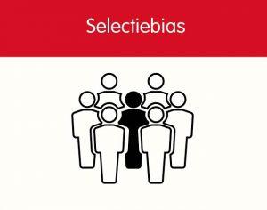 Selectiebias